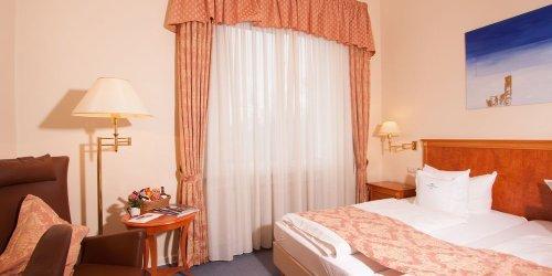 Забронировать Hotel Savoy Hannover