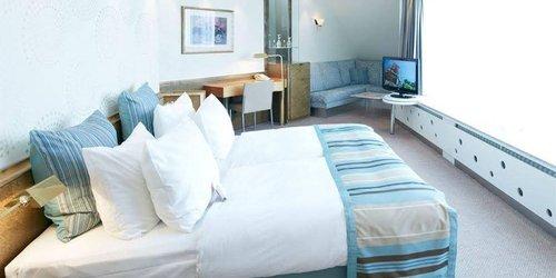 Забронировать Crowne Plaza Hannover Schweizerhof