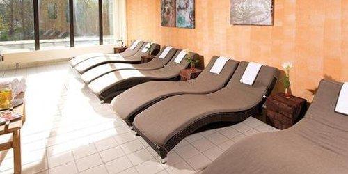 Забронировать Leonardo Hotel Hannover
