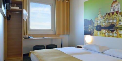 Забронировать B&B Hotel Hannover