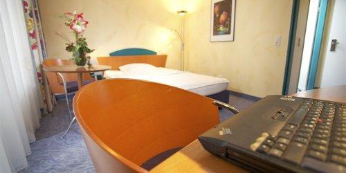 Забронировать Hotel Königshof am Funkturm