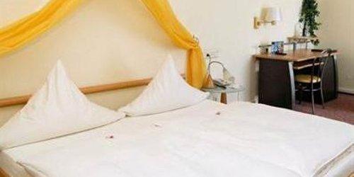 Забронировать Concorde Hotel am Leineschloss