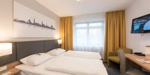 Забронировать GHOTEL hotel & living Hannover