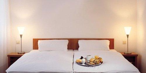 Забронировать Vahrenwalder Hotel Hannover
