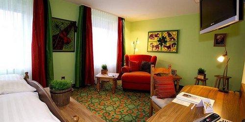 Забронировать Hotel Loccumer Hof