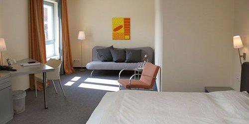 Забронировать Schlafgut - Hotel im Werkhof Superior