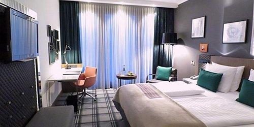 Забронировать Radisson Blu Hotel Hannover