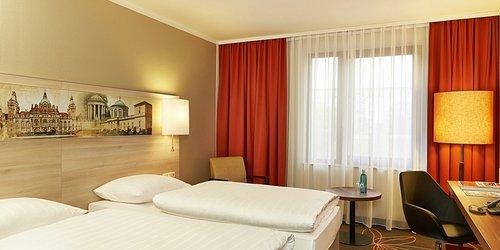 Забронировать Ramada Hotel Europa