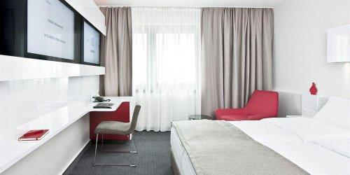 Забронировать Dormero Hotel Hannover