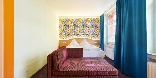 Забронировать Cityhotel Thüringer Hof Design Hannover