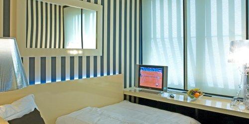 Забронировать relexa hotel Bellevue an der Alster