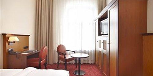 Забронировать Hotel Hafen Hamburg