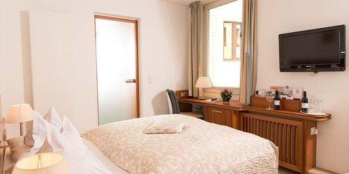 Забронировать Hotel Baseler Hof