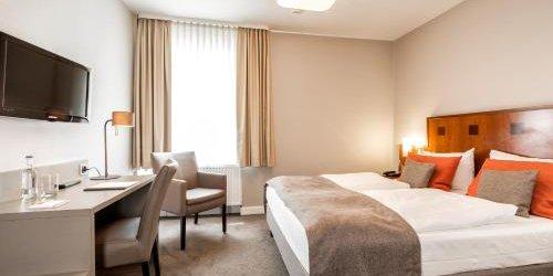 Забронировать Hotel St. Annen