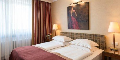 Забронировать Best Western Plus Hotel St. Raphael
