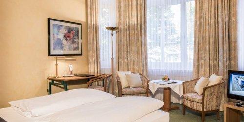Забронировать Hotel Vorbach