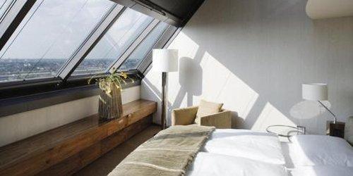 Забронировать Mövenpick Hotel Hamburg