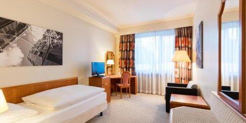 Забронировать Hotel Europäischer Hof Hamburg
