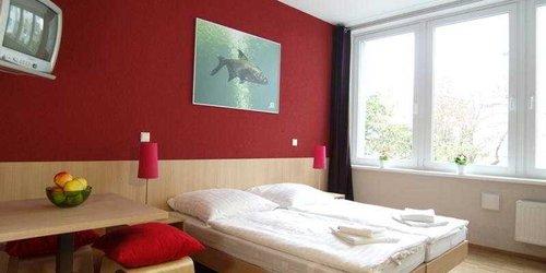 Забронировать MEININGER Hotel Hamburg City Center
