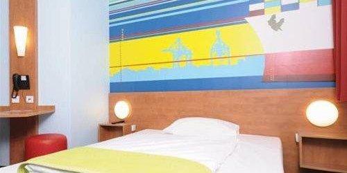 Забронировать B&B Hotel Hamburg-Altona