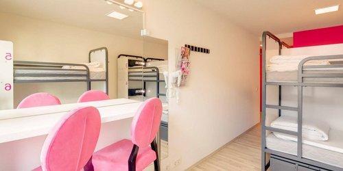 Забронировать Generator Hostel Hamburg