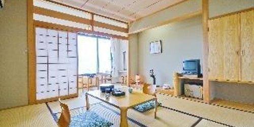 Забронировать Ashizuri Kokusai Hotel