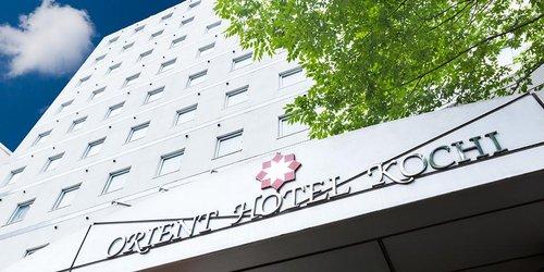 Забронировать Orient Hotel Kochi