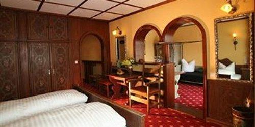 Забронировать Atlas Grand Hotel