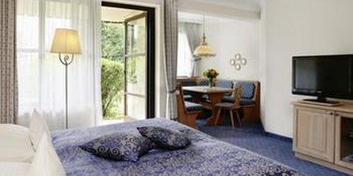 Забронировать Dorint Sporthotel Garmisch-Partenkirchen