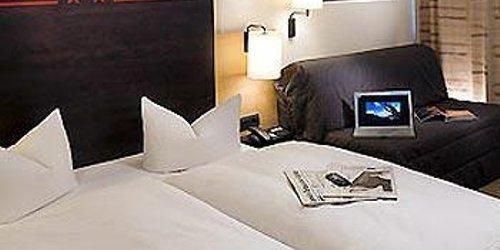 Забронировать Mercure Hotel Garmisch Partenkirchen
