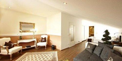 Забронировать Best Western Hotel Obermühle