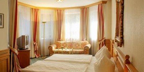 Забронировать Alpenhof Garnihotel