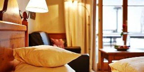 Забронировать Hotel Zugspitze