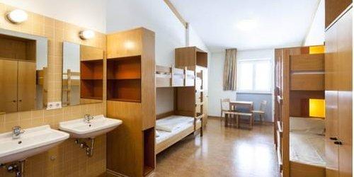 Забронировать Jugendherberge Garmisch-Partenkirchen