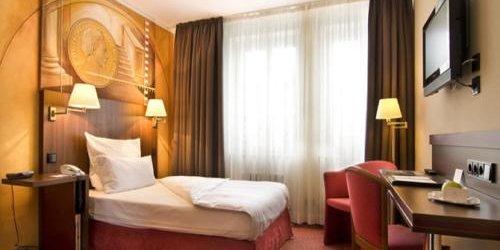 Забронировать Hotel König Ludwig II