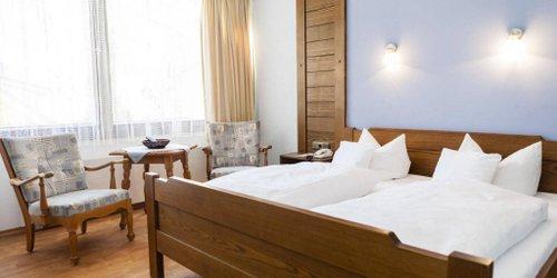 Забронировать Hotel Jakob