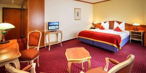 Забронировать Luitpoldpark-Hotel