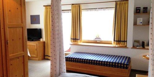 Забронировать Hotel Bergruh
