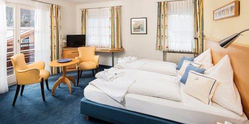 Забронировать Vital Hotel Wiedemann