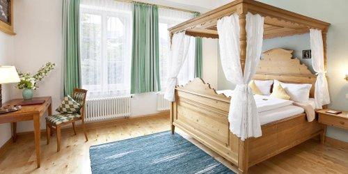Забронировать Hotel Hirsch