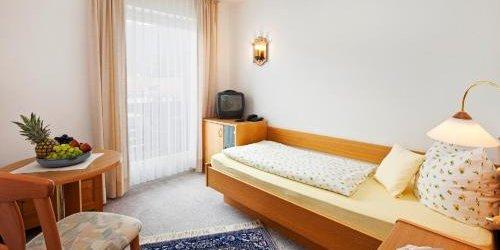 Забронировать Hotel Restaurant Frühlingsgarten