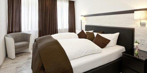 Забронировать City Apart Hotel Füssen