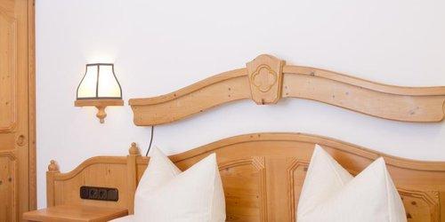 Забронировать Steigmühle Pension Garni
