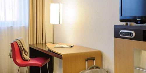 Забронировать Novotel München Airport