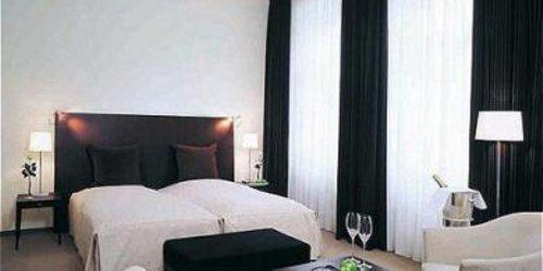 Забронировать Steigenberger Hotel Metropolitan