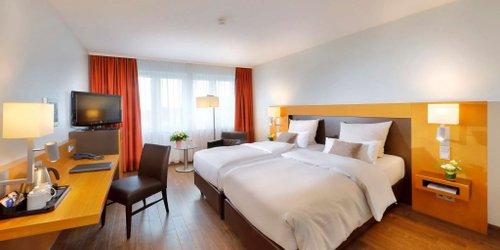 Забронировать Best Western Premier IB Hotel Friedberger Warte