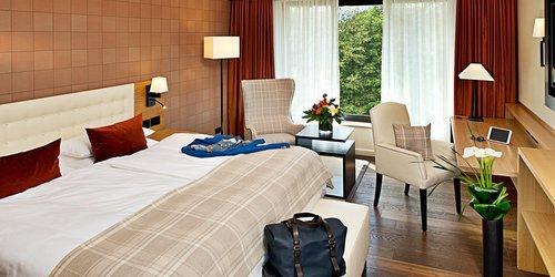 Забронировать Kempinski Hotel Gravenbruch Frankfurt