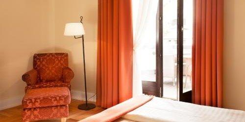 Забронировать Hotel Villa Florentina
