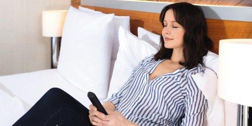Забронировать Mövenpick Hotel Frankfurt City