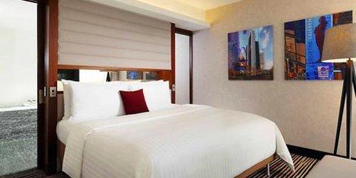 Забронировать Frankfurt Marriott Hotel